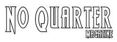No Quarter Magazine #72