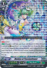 Maiden of Passionflower - G-BT09/Re:08EN - RRR