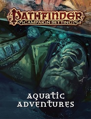 Pf Campaign: Aquatic Adventures