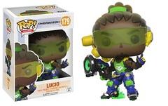 Pop! Games Overwatch - Lucio