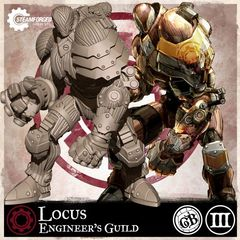 Engineers Locus