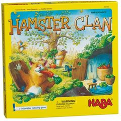Hamster Clan