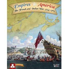 Empires In America (Second Edition)