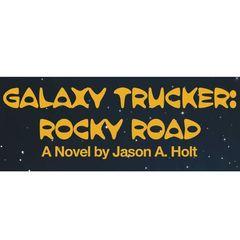 Galaxy Trucker: