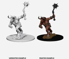 Nolzur's Marvelous Miniatures - Minotaur