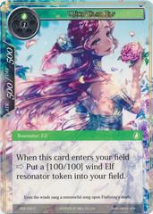 Wind Clad Elf - RDE-032 - C