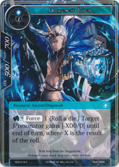 Dragonoid Jailor - RDE-019 - C - Foil