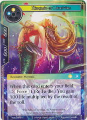 Mermaid of Lifegiving - RDE-068 - C - Foil