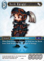 Dark Knight - 1-055C - Foil