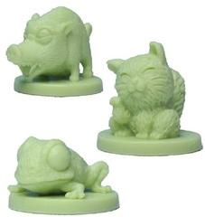 Arcadia Quest Pet Pack 1