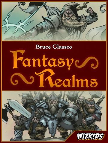 Fantasy Realms Card Game