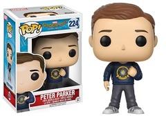 Funko Pop - Spider-man: Homecoming - #224 - Peter Parker