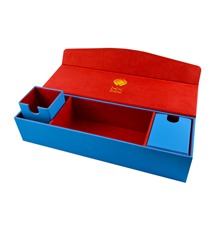 Dex Protection - D-Box Game Chest Blue