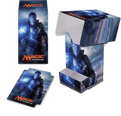 Ultra Pro Full View Deck Box - Modern Masters 2017