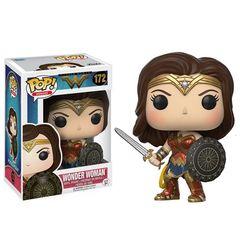 #172 - Wonder Woman (Wonder Woman)