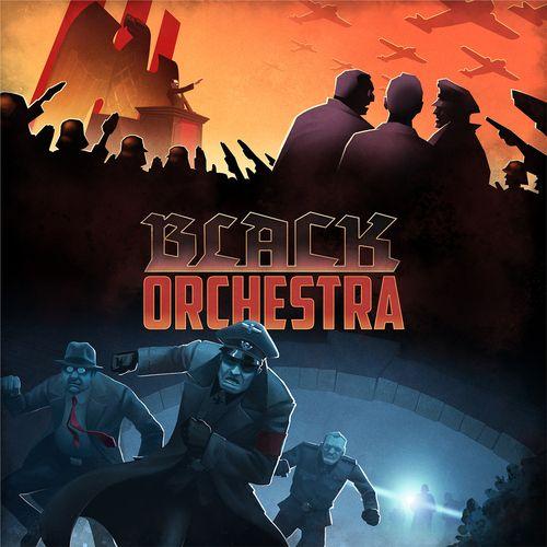 Black Orchestra - Second Edition