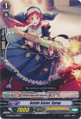 Battle Sister, Syrup  - G-CHB02/048EN - C on Channel Fireball