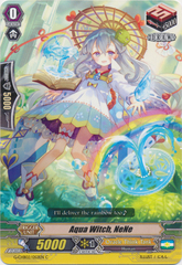 Aqua Witch, NeNe  - G-CHB02/052EN - C on Channel Fireball