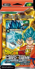 Dragon Ball Super TCG - Galactic Battle - Special Pack (SP01)