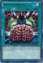 Brain Control - DUSA-EN046 - Ultra Rare - 1st Edition