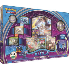 Alola Collection - Lunala