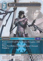 Nero - 2-042R - Foil