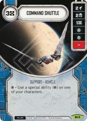 Commando Shuttle