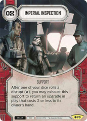 Imperial Inspection