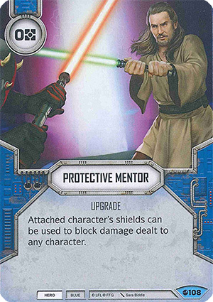 Protective Mentor