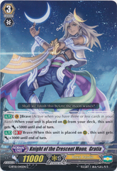 Knight of the Crescent Moon,  Gratia - G-BT10/045EN - C