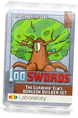 100 Swords - Gardenin' Elm Dungeon Builder Exp.