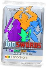 100 Swords - Multi-User Dungeon Exp.