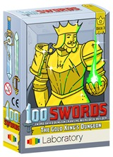 100 Swords - Gold King's Dungeon