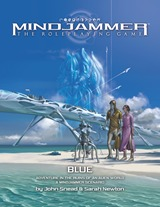 Mindjammer: Blue-Adventure In The Ruins Of An Alien World