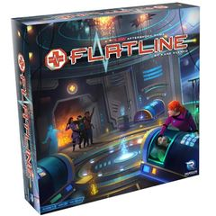 Fuse: Flatline
