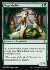 Naga Vitalist - Foil