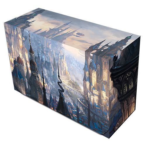 Legion Deck Box 2: Veiled Kingdoms - St. Levin
