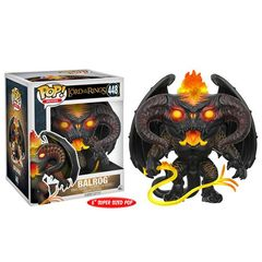 Pop! - Balrog (Lord of the Rings)