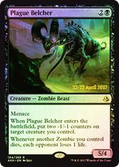 Plague Belcher (Amonkhet Prerelease Foil) on Channel Fireball