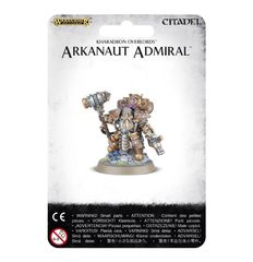 Arkanaut Admiral © 2017 gw8431