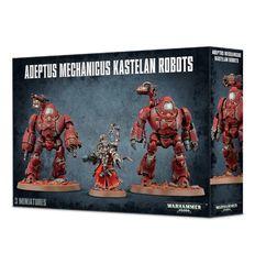 5916 Kastelan Robots