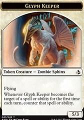 Glyph Keeper Token