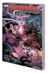 Deadpool Worlds Greatest Tp Vol 08 Til Death Do Us