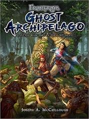 Frostgrave Ghost Archipelago