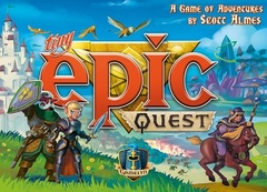 Q-04 Tiny Epic Quest