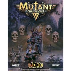 Mutant Chronicles: Dark Eden Source Book