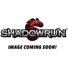 Shadowrun 5E: Forbidden Arcana