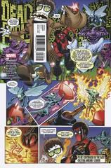 Deadpool #30 (Koblish Secret Variant)