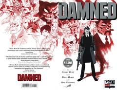 The Damned #1 (Mr)