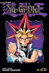 Yu-Gi-Oh! 3In1 Trade Paperback Vol 10